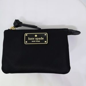 Kate Spade small wallet for change
